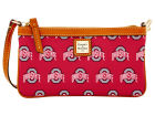 Ohio State Buckeyes Dooney & Bourke Dooney & Bourke Large Slim Wristlet Luggage, Backpacks & Bags