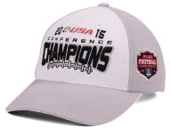 Top of the World NCAA 2015 CUSA Football Champs Cap Adjustable Hats
