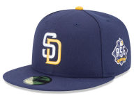 New Era MLB 2016 San Diego All Star Game Patch 59FIFTY Cap Fitted Hats