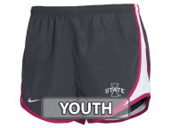 Nike NCAA Youth Girls Tempo Shorts