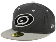 New Era NHL Graph on Heather 59FIFTY Cap Fitted Hats