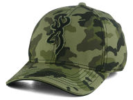 Browning Stalker Cap Stretch Fitted Hats