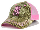 Browning Women's Conway Cap Adjustable Hats