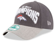 New Era NFL 2015 Division Champs 9FORTY Cap Adjustable Hats