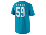 Nike NFL Pride Name and Number T-Shirt T-Shirts