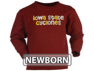 NCAA Newborn Comic Sans Crew Fleece Sweatshirt Infant Apparel