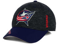 Reebok NHL 2015-2016 Playoff Hat Stretch Fitted Hats