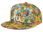 In4mation Bust Caps Snapback Hat Adjustable Hats