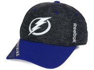 Reebok NHL 2015-2016 Youth Playoff Hat Stretch Fitted Hats