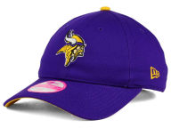 New Era NFL Women's Chase 9TWENTY Cap Adjustable Hats