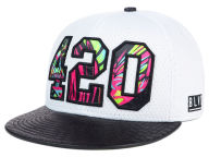BLVD Four Two Zero Snapback Hat Adjustable Hats