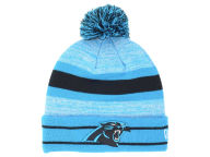 New Era NFL Cuff Pom Knit Hats