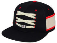 Zephyr NHL Original 6 Locker Snapback Hat Adjustable Hats