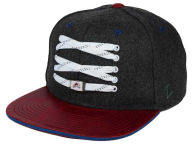 Zephyr NHL Lacer Skate Snapback Hat Adjustable Hats