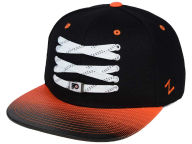 Zephyr NHL Lacer Skate Gradient Snapback Hat Adjustable Hats
