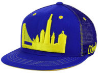 San Francisco Skyline Snapback Hat Adjustable Hats