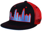 Chicago Skyline Snapback Hat Adjustable Hats