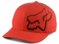 Fox Cracked Flexfit Cap Stretch Fitted Hats