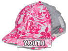 Colorado Rockies New Era MLB Youth Flower Power 9FORTY Cap Adjustable Hats