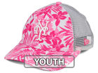 New York Mets New Era MLB Youth Flower Power 9FORTY Cap Adjustable Hats