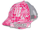Tampa Bay Rays New Era MLB Youth Flower Power 9FORTY Cap Adjustable Hats