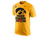 Iowa Hawkeyes Apparel