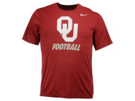 Nike NCAA Men's Legend Logo T-Shirt T-Shirts