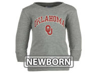 NCAA Newborn Oxford Long Sleeve T-Shirt T-Shirts