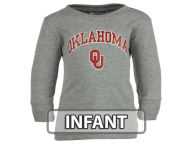 NCAA Infant Oxford Long Sleeve T-Shirt Infant Apparel