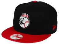 New Era MLB Coop Flip 9FIFTY Snapback Cap Hats