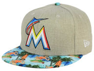 New Era MLB Vacation Vize Snapback Cap Adjustable Hats