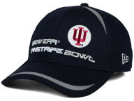 New Era NCAA Pinstripe Bowl Reflectaline 39THIRTY Cap Stretch Fitted Hats