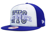 New Era NCAA Pinstripe Bowl WF 9FIFTY Cap Adjustable Hats