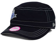 New Era Pinstripe Bowl Women's Military Cap Castro Hats