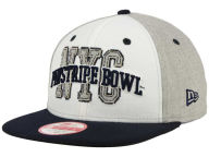 New Era Pinstripe Bowl Orginal Fit 9FIFTY Snapback Cap Adjustable Hats