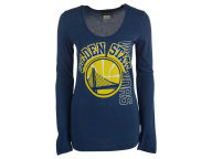 5th & Ocean NBA Women's Vertical Long Sleeve T-Shirt T-Shirts