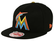 New Era MLB Goldie Logo 9FIFTY Snapback Cap Adjustable Hats