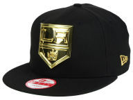 New Era NHL League O'Gold 9FIFTY Snapback Cap Adjustable Hats
