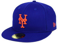 New Era MLB Custom World Series Patch 59FIFTY Cap Fitted Hats
