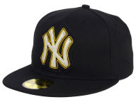 New Era MLB Beaded Logo 59FIFTY Cap Fitted Hats