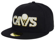 New Era NBA HWC Beaded Logo 59FIFTY Cap Fitted Hats