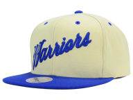 Mitchell and Ness NBA X-Day Wordmark Snapback Hat Adjustable Hats