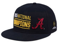 Nike NCAA 2016 National Championship Game Locker Room Player Snapback Cap Hats