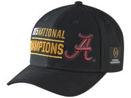 Nike NCAA 2016 National Championship Game Locker Room Coaches Cap Adjustable Hats