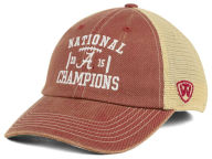 Top of the World NCAA 2016 Secondary Champ Mesh Adjustable Cap Hats