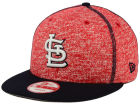 St. Louis Cardinals New Era MLB Panel Stitcher 9FIFTY Snapback Cap Adjustable Hats