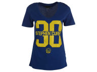 5th & Ocean NBA Women's Sparkle Player T-Shirt T-Shirts