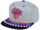 New York Knicks Mitchell and Ness NBA Team Color Variant Snapback Cap Adjustable Hats