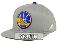 adidas NBA Kids Basic Snapback Cap Adjustable Hats