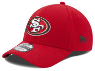 New Era NFL New Team Classic 39THIRTY Cap Stretch Fitted Hats